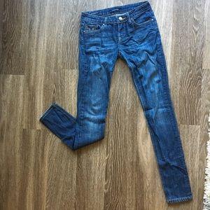 Vigoss Skinny Jeans 'The Brooklyn'